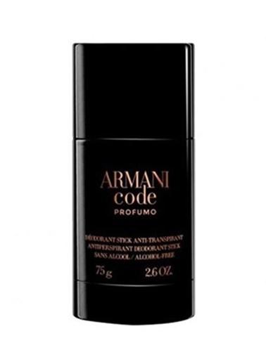 Armani Code Profumo 75 gr Erkek Stick Renksiz